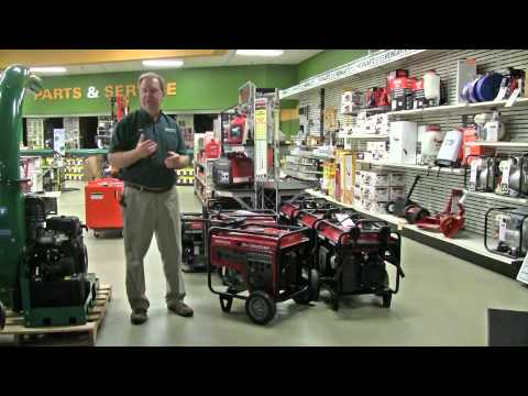 Buyer's Guide to Honda Generators