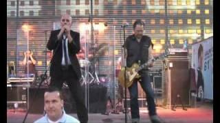 extrabreit LIVE -  St. Pauli (22.08.09) - Teil 1 Flieger Marmelade Kleptomanie Liebling, ...