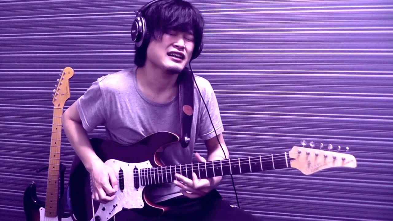 andy-timmons-cry-for-you-cover-by-guitarland-guitarland