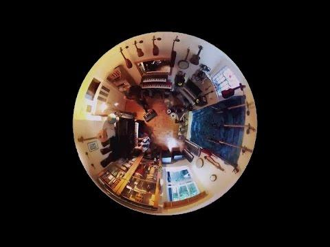 Jacob Collier - Multi-Instrumentalist und Grammy-Preisträger