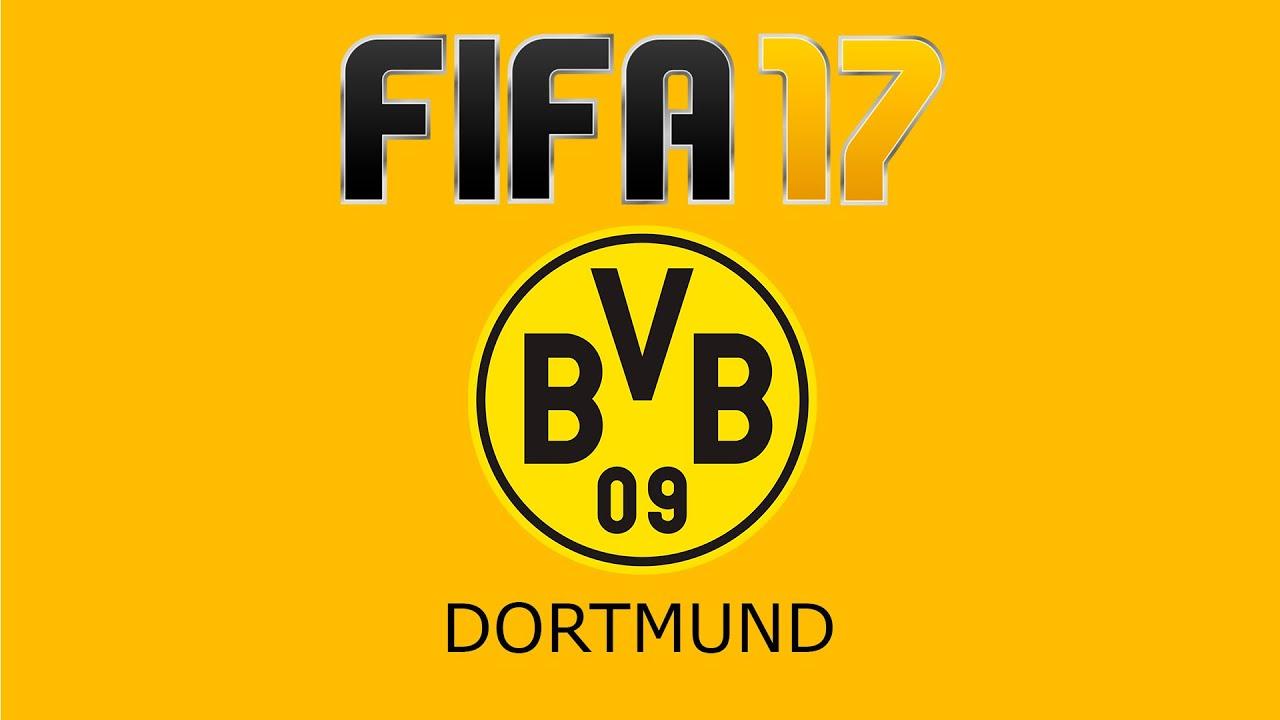 Fifa 17 Bvb Kader