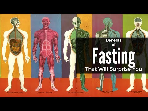 When You Fasting During Ramadan See What Happens To Your Body And Brain | Benefits Of Fasting