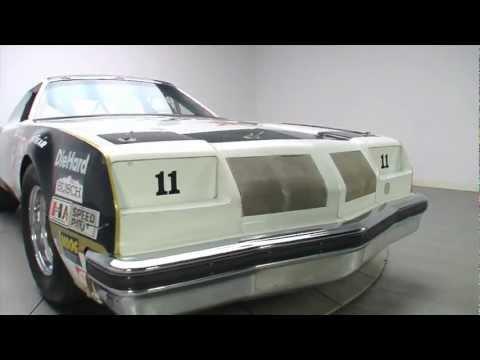 132991 / 1980 Oldsmobile 442