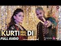 Download Kurti Mal Mal Di - Full Audio | Jaz Dhami Feat. Kanika Kapoor And Shortie | Tigerstyle MP3 song and Music Video