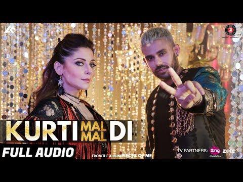 Kurti Mal Mal Di - Full Audio | Jaz Dhami Feat. Kanika Kapoor And Shortie | Tigerstyle