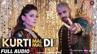 kurti mal mal di full audio jaz dhami feat kanika kapoor and shortie tigerstyle