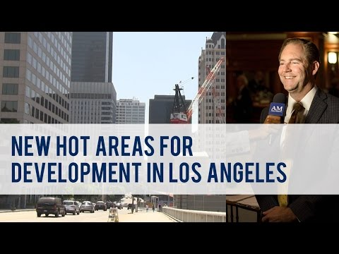 Expectations Surge In Los Angeles Commercial Real Estate Market