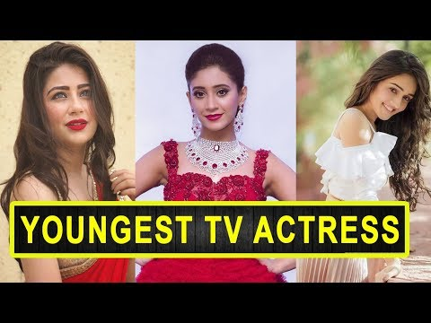 Top 5 Youngest Star Plus Actresses Real Age Will Shock You