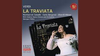 La Traviata: Act III: Largo al quadrupede