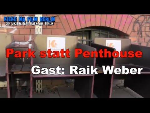 Park oder Penthouse? Der Thälmannpark Berlin-Prenzlauer Berg