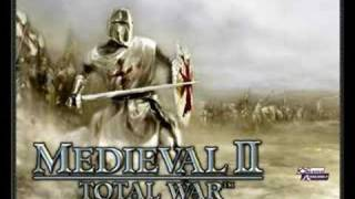 Medieval 2 : Total War Soundtrack - Amen