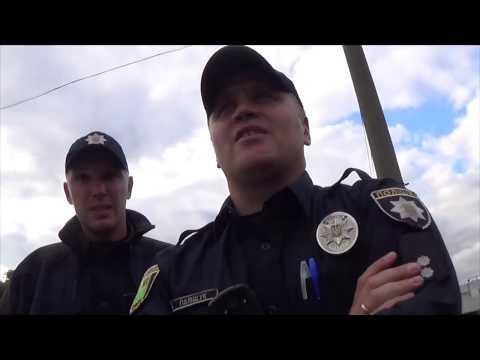 Полиция ТАК должно быть всегда