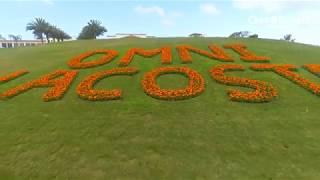 Golf at Omni La Costa Resort