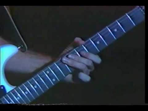 Journey  Neal Schon Solo  in Osaka 1980 HQ