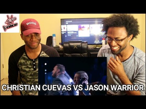 The Voice 2016 Battle - Christian Cuevas...
