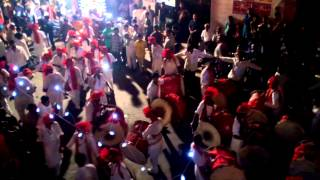 Chappal bazar bonalu jathara 2015