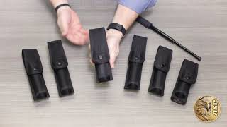 ASP Quick Look - Cover Scabbards