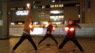 【ヲタ芸】GUMMAR STAR