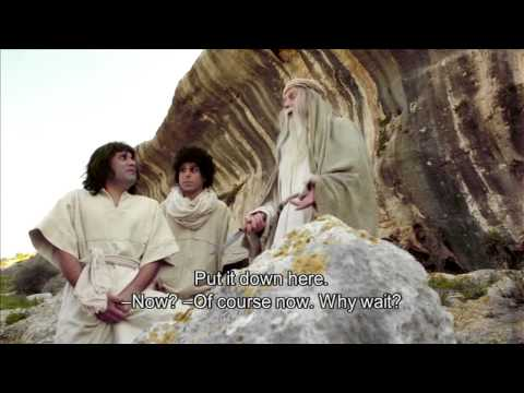 Jewish Humor Central  The Real Story of the First Circumcision   As Told by Satiric Israeli TV Show  quot The Jews are Coming quot  Jewish Humor Central