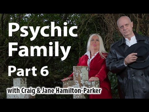 Psychic Family: Absolutely Stunning Demonstration by Psychic Mediums