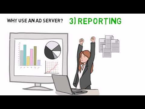 Online Ads 101: Third-party ad servers
