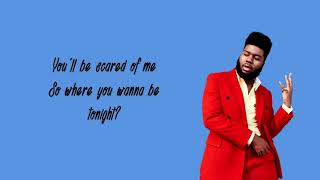 Khalid ft. Empress of I Suncity (Lyrics)