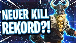 🤩🚀KRASSER START IN FORTNITE! | Wird das mein neuer Killrekord?! Duo vs Squad