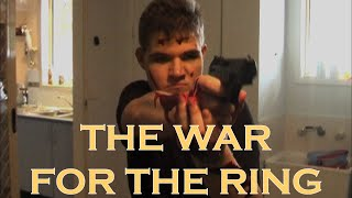 The War for the Ring - The Reconstruction