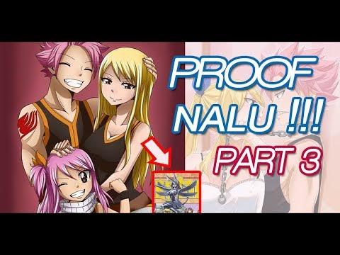 Fairy Tail - Nashi Dragneel, Plue & Lucy = A Fairy ?| Mashima's New Manga : Always FT ?! PART 3