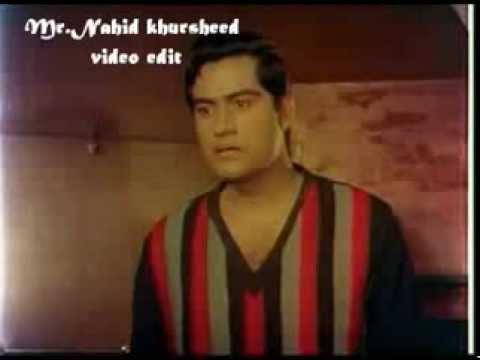 Kya yonhi rooth ke jane ko mohabbat __FILM__Door ki Aawaz I1964