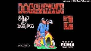 10.  Doggystyle - featuring George Clinton, Nanci Fletcher, and Jewell [Produced By: Dr. Dre]