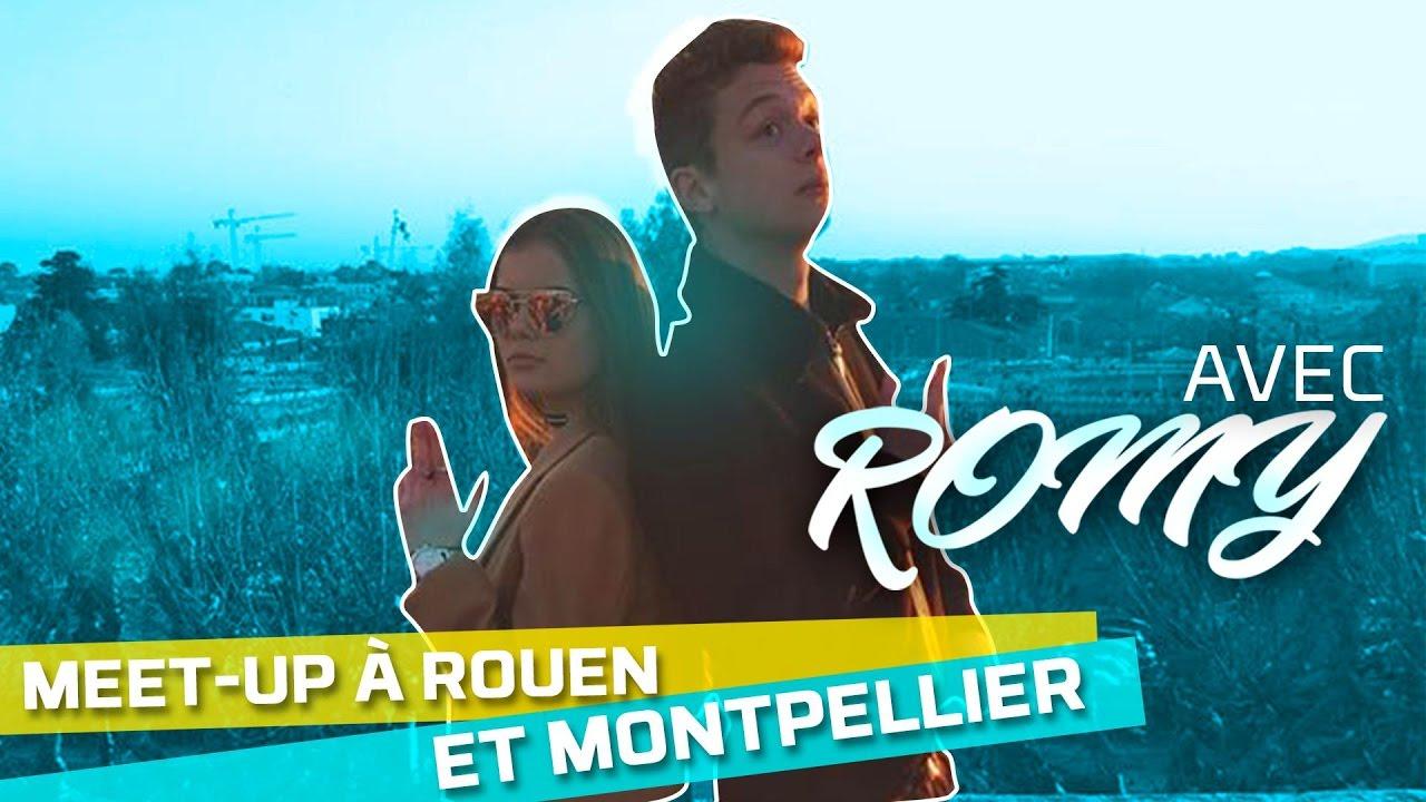 QUE DE L'AMOUR ! ft. ROMY