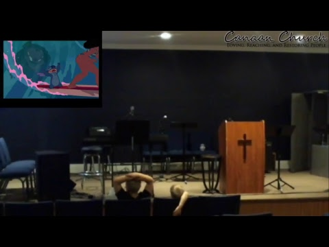 Canaan Assembly of God Church Live Stream, TESTING (00/00/0000)