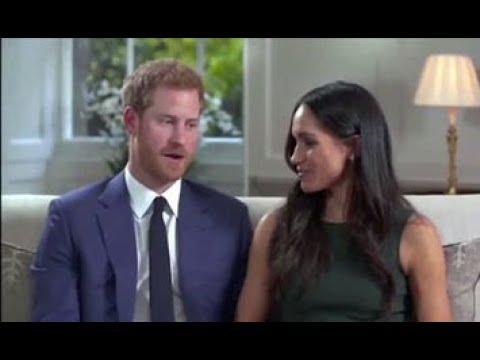 Noiva De Harry Ajuda O Príncipe A Ter Hábitos Mais Saudáveis