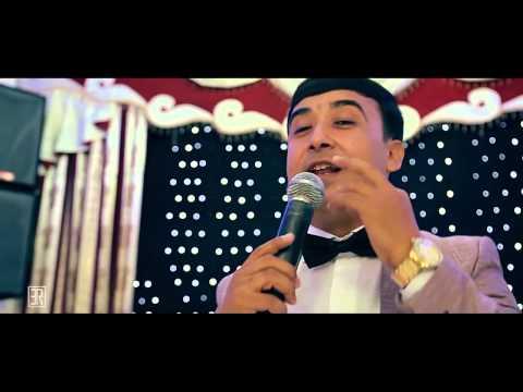 Azat Hydyrov - Ustozlar Popuri (Official HD Video)