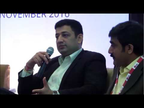 HR Conference on DIGITAL WORLD OF HR: Evolving paradigms By GIBS Business School - Panel 2