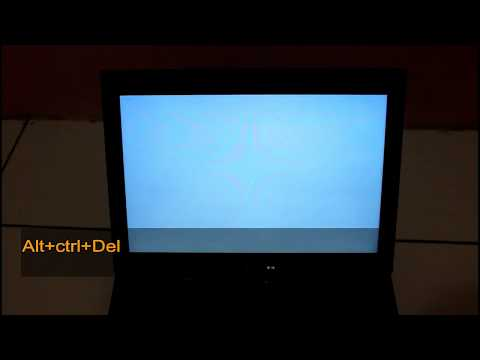 How To Fix  Blue Screen In Windows 7