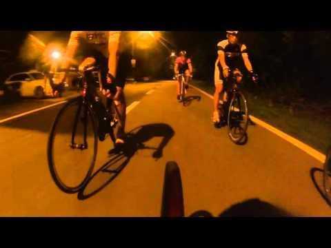 Team Endura - 78k Ride