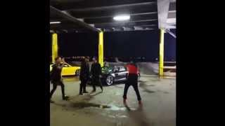 Fronteamo Porque Podemos - De La Ghetto Ft. Daddy Yankee, Ñengo Flow & Yandel (Video Preview)