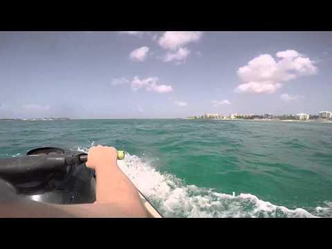 GoPro Hero4 Nassau, Bahamas
