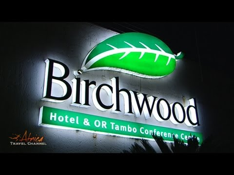 Birchwood Hotel & OR Tambo Conference Centre - Africa Travel Channel