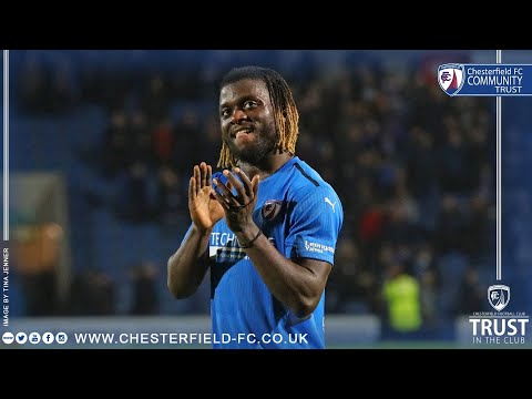 Chesterfield Barnet Goals And Highlights