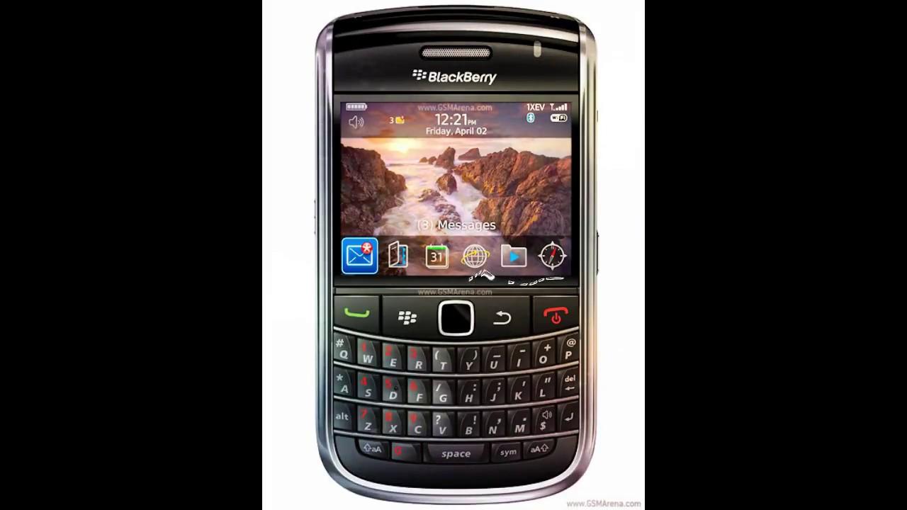 Instalador Rapido Blackberry 9650 OS 5 0