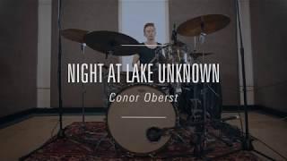 Conor Oberst - Night At Lake Unknown // Simon Treasure