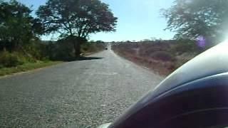 Viagem de Sao paulo x Oliveira dos brejinhos - BA Parte -14