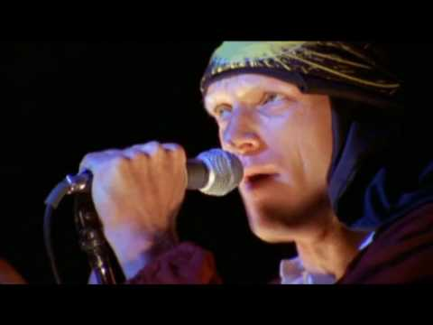 Midnight Oil - Capitol Theatre 27th November 1982 (1 of 6)