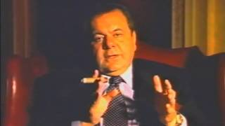 Paul Sorvino on cigars streaming