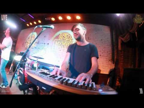 ГОРНОСТАЙ в Мумий Тролль music bar