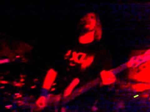 Riverside - I Believe (Live @ Ankara, 2007)