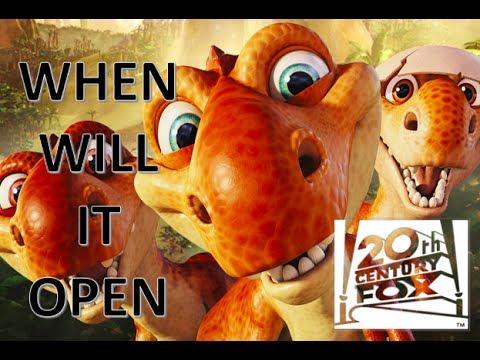 When Will Fox Studio in Malaysia Finally Open???